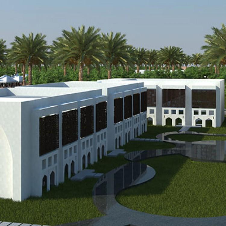 300 Beds Hospital, Oman