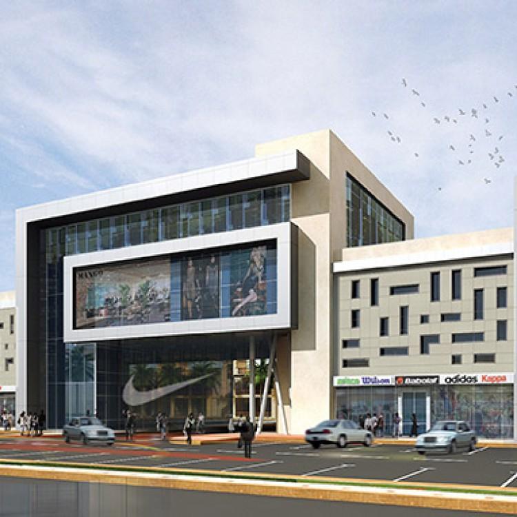Ain Khaled Development, Qatar Navigation City, Qatar