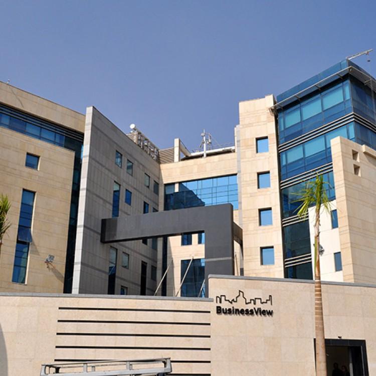 British Gas Egypt HQ, Egypt