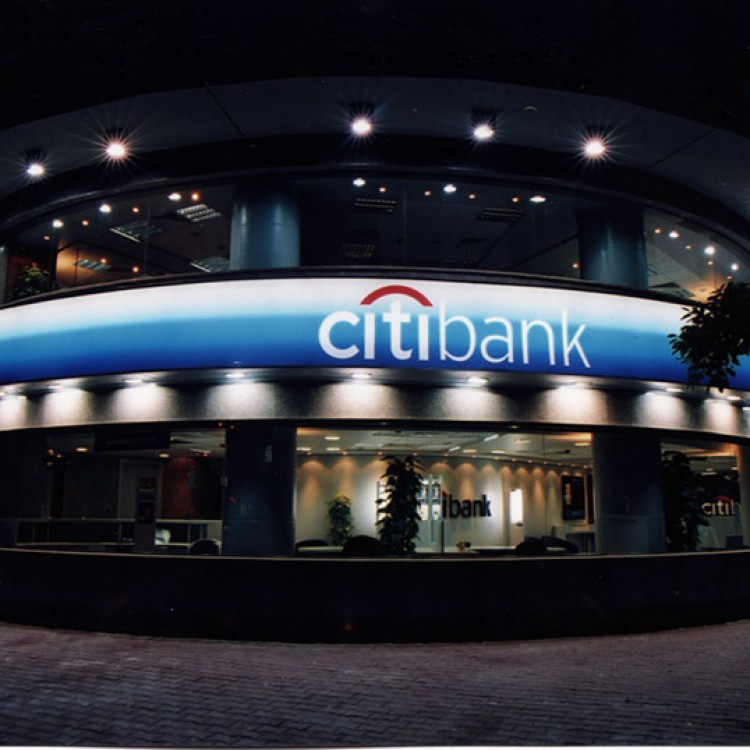 CitiBank, Egypt