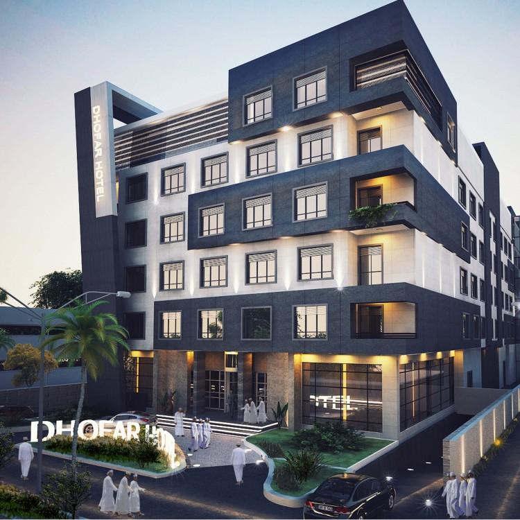 Dhofar Hotel, Oman