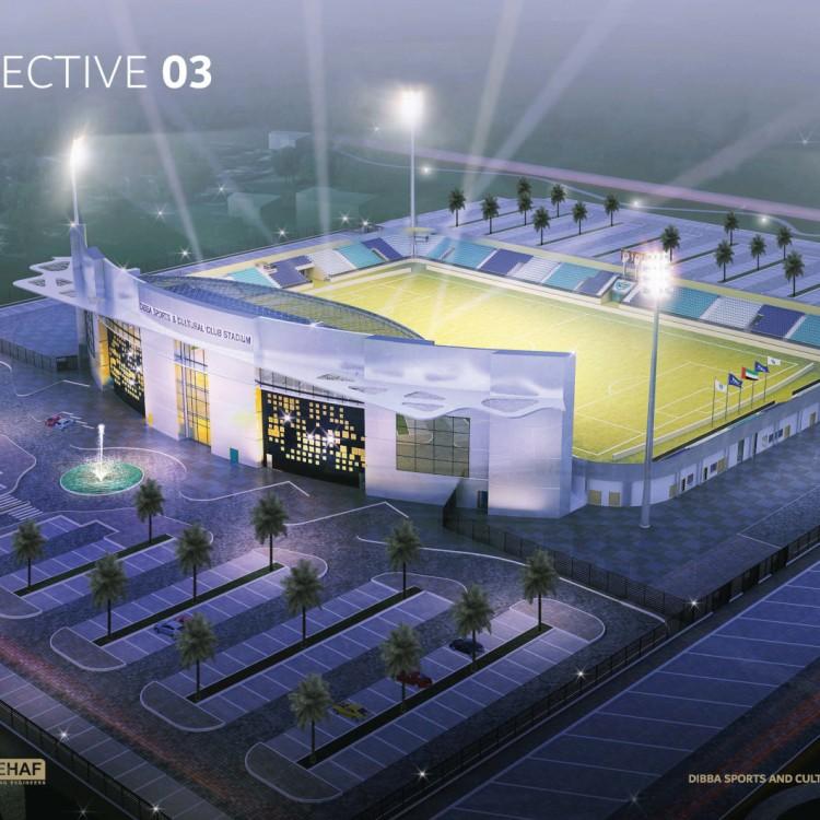 Dibba Stadium