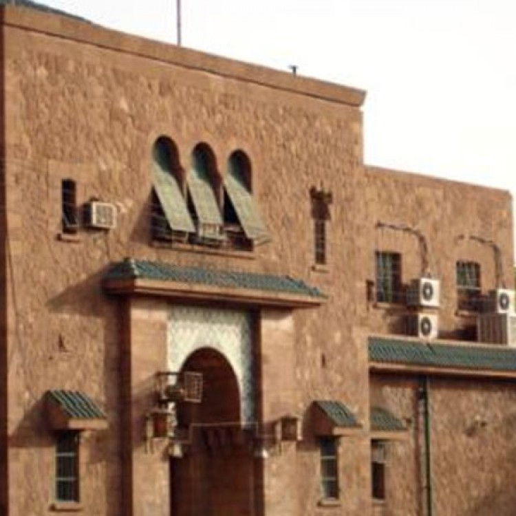 Egyptian Counsel in Sudan