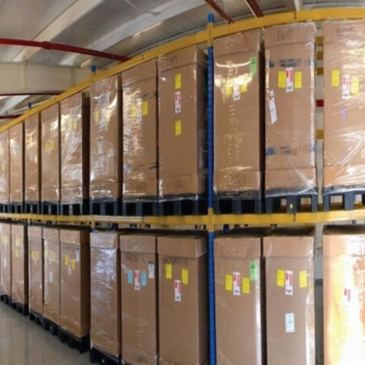 Egyptian Pharmex (EPX) Logistics Medical Warehouse, Egypt