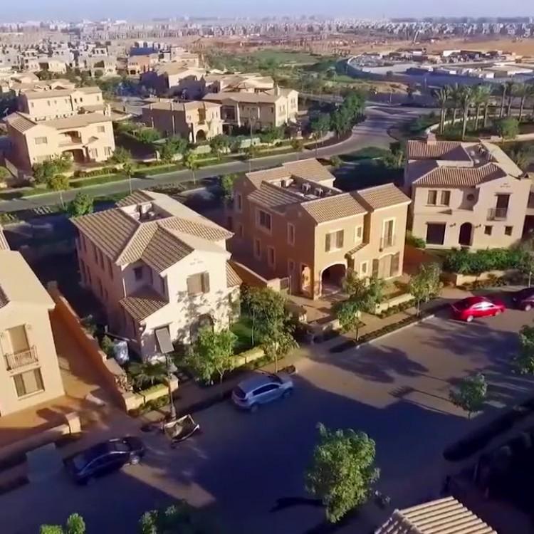 Emmar Mivida, Egypt