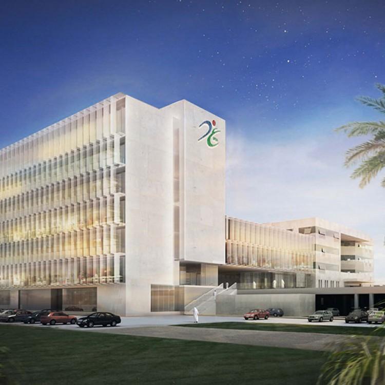 Jeddah Laboratory, KSA