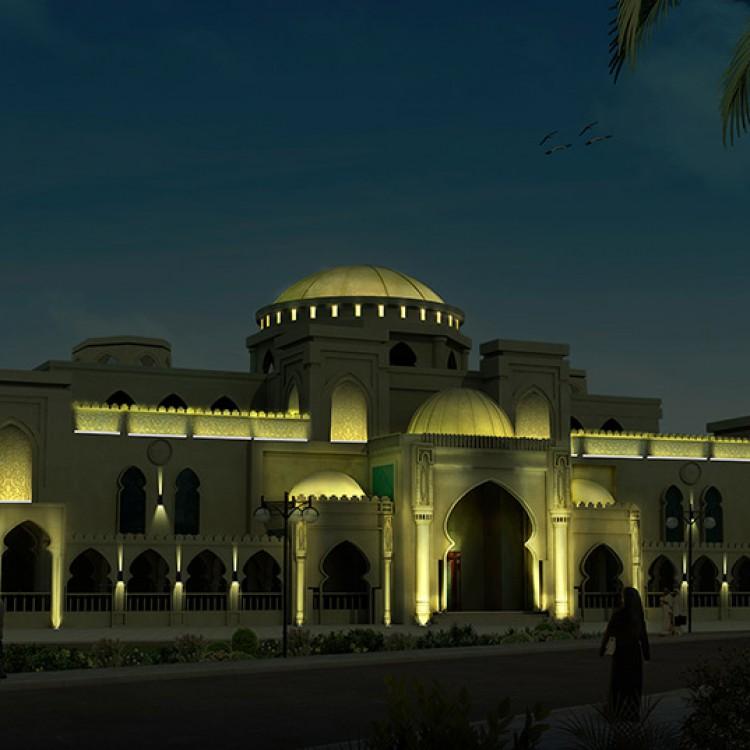 Majlis Al Hitimi, Qatar