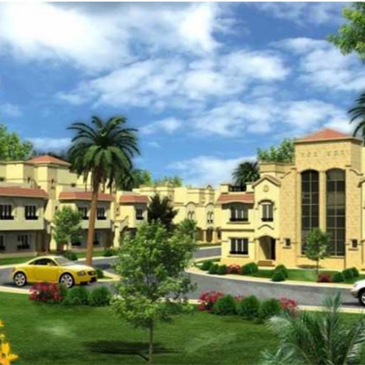 Mena Residence, Egypt