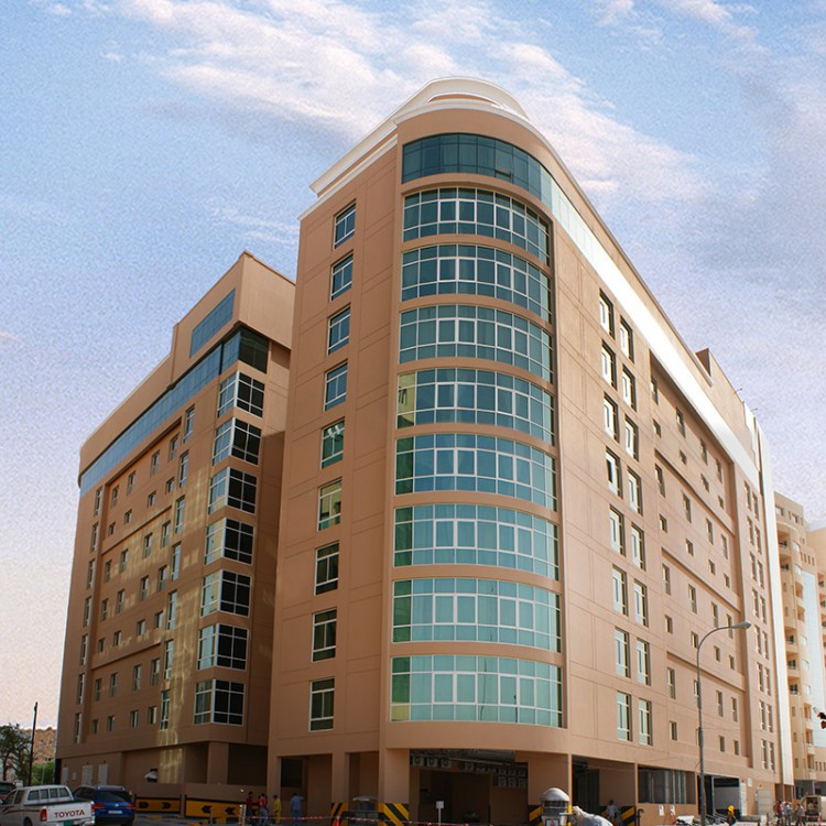 Mushereib, Qatar