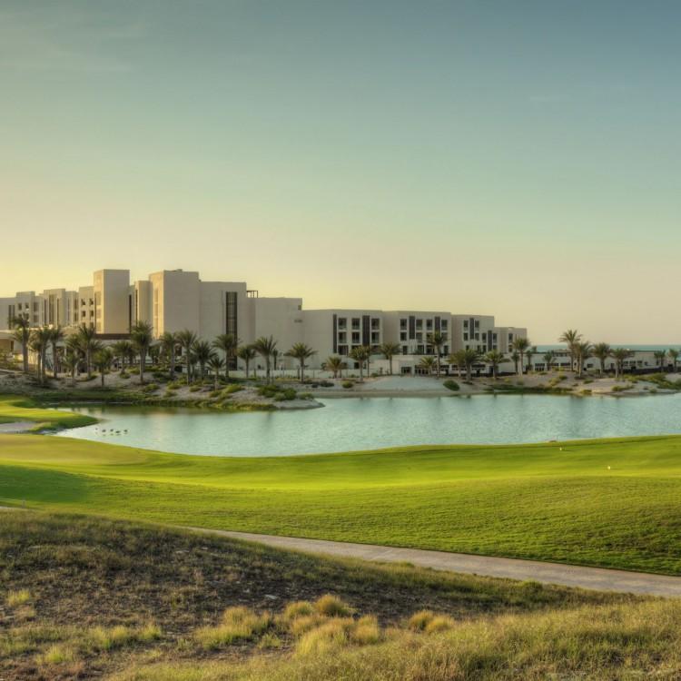 Park Hyatt, UAE
