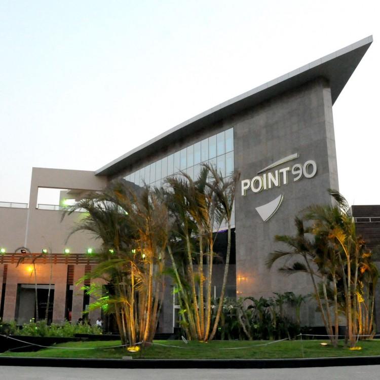 Point 90 Mall, Egypt