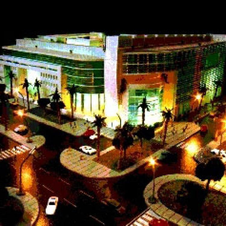Purchasing Department HQ, UAE