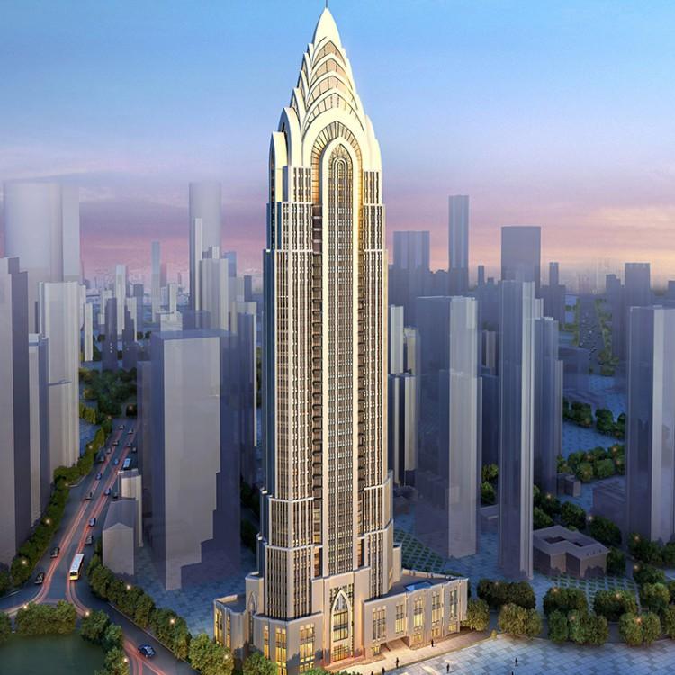 Q Ship Tower, Qatar