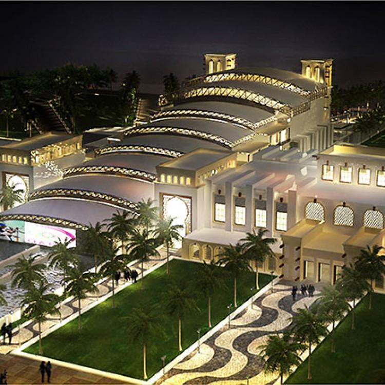 Qatar Shooting Federation, Qatar