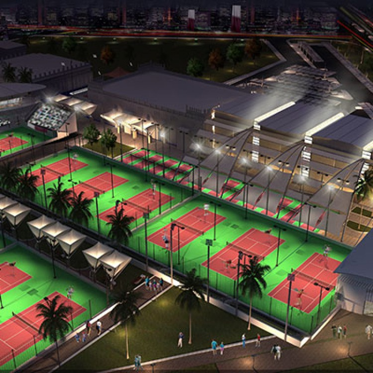 Qatar Tennis & Squash, Qatar