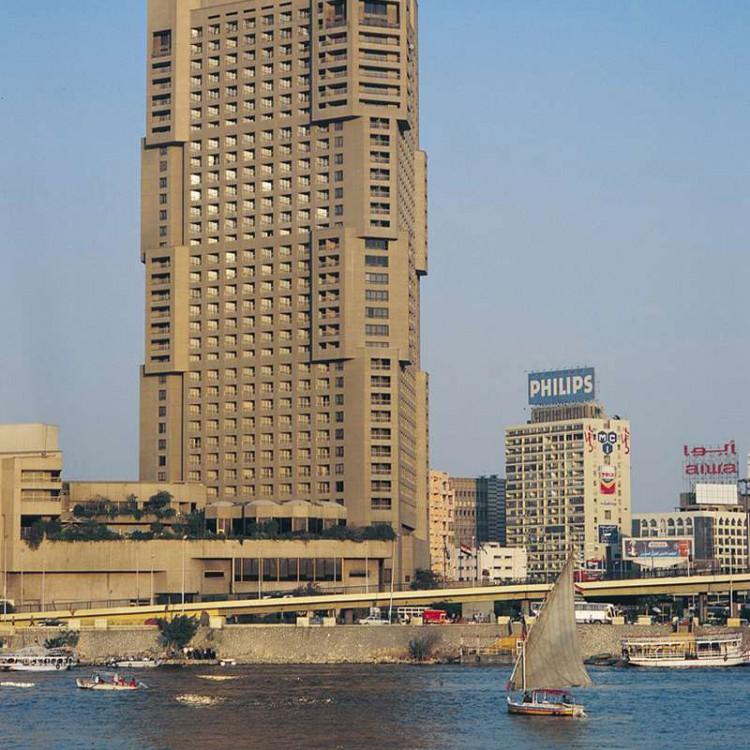 Ramsis Hilton, Egypt