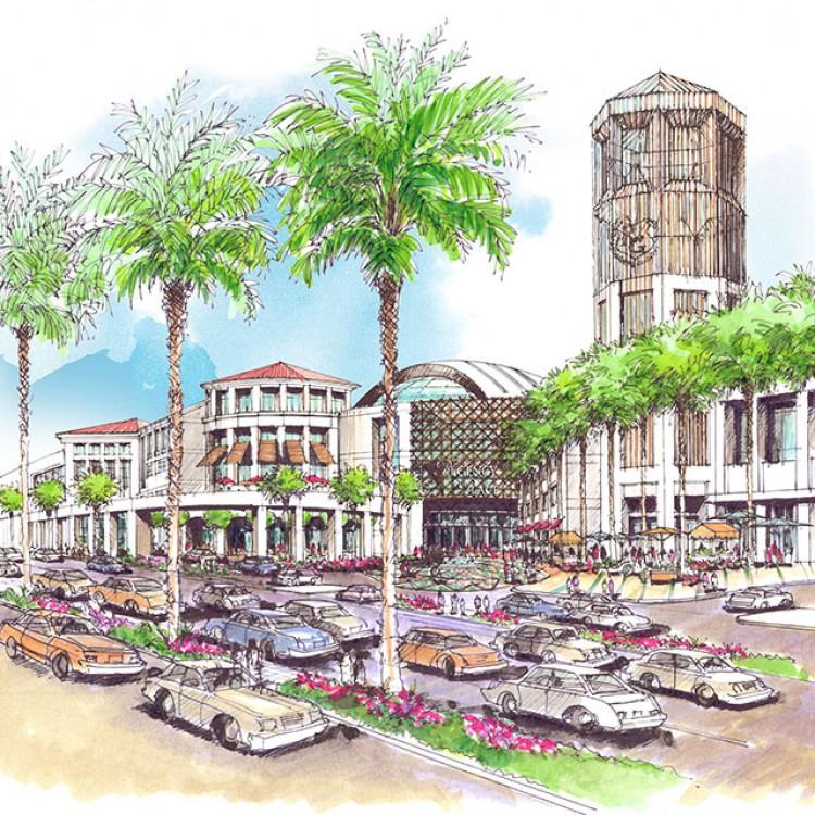 Regency Mall, Qatar