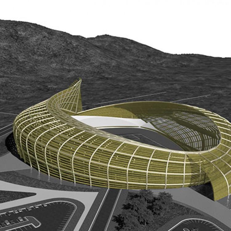 Rwanda Stadium, Rwanda
