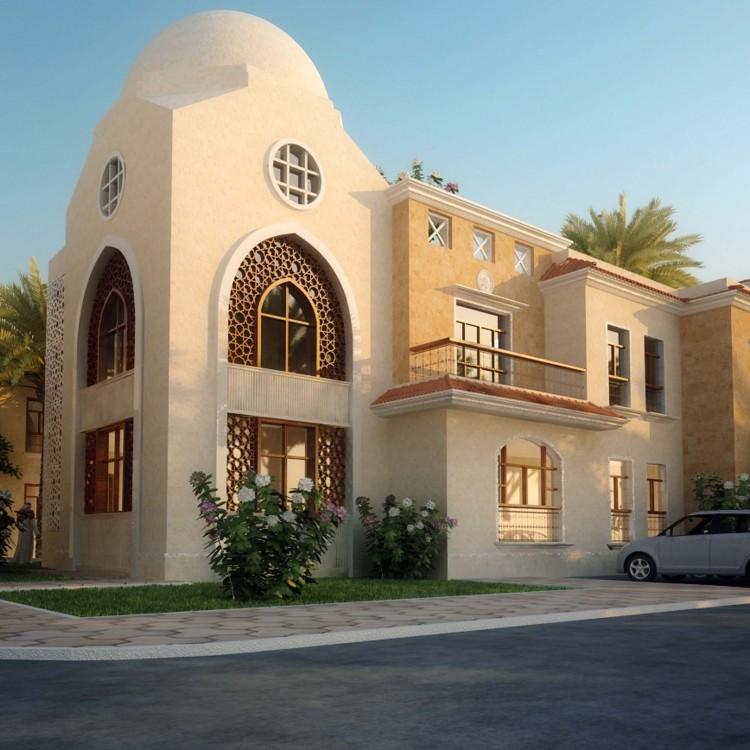 Al Hedeitha Complex, KSA