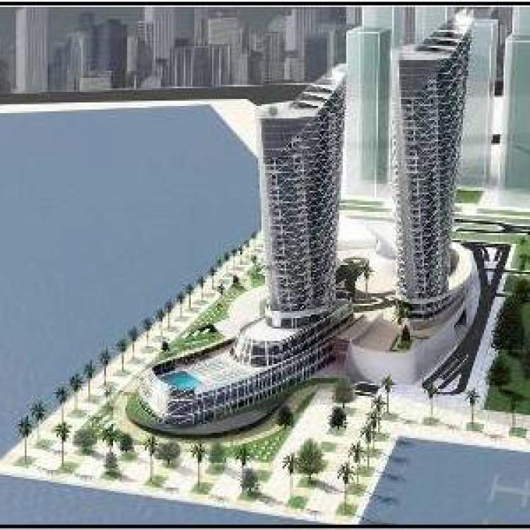 Al Lusail Towers Complex, Qatar