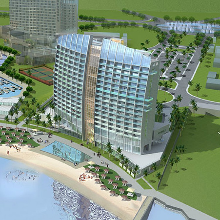 Bristol Hotel, UAE