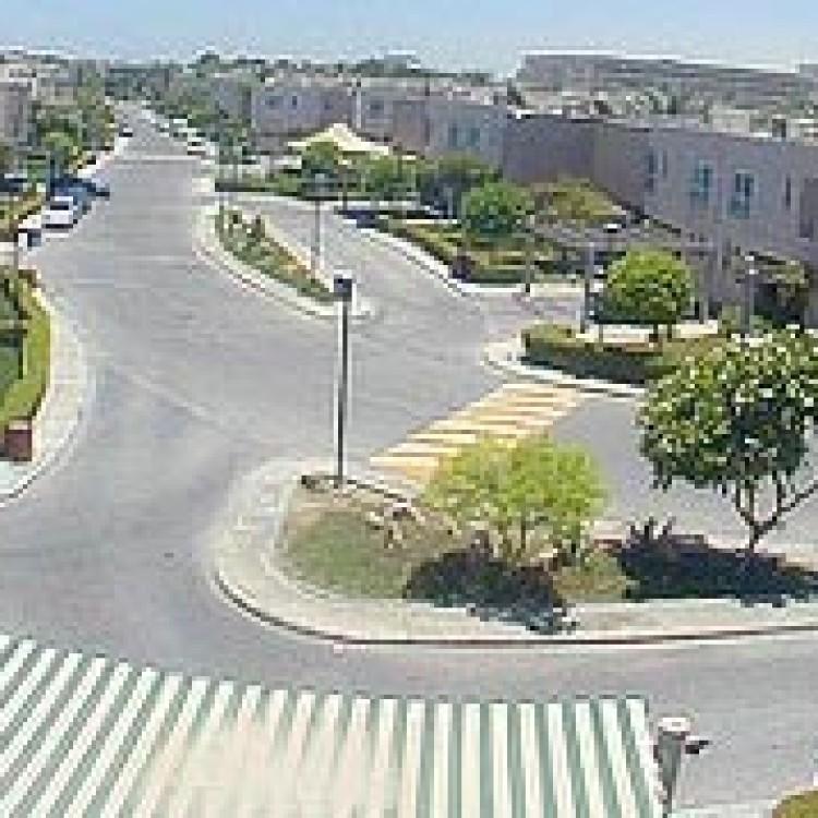 Canary Residential Community, KSA