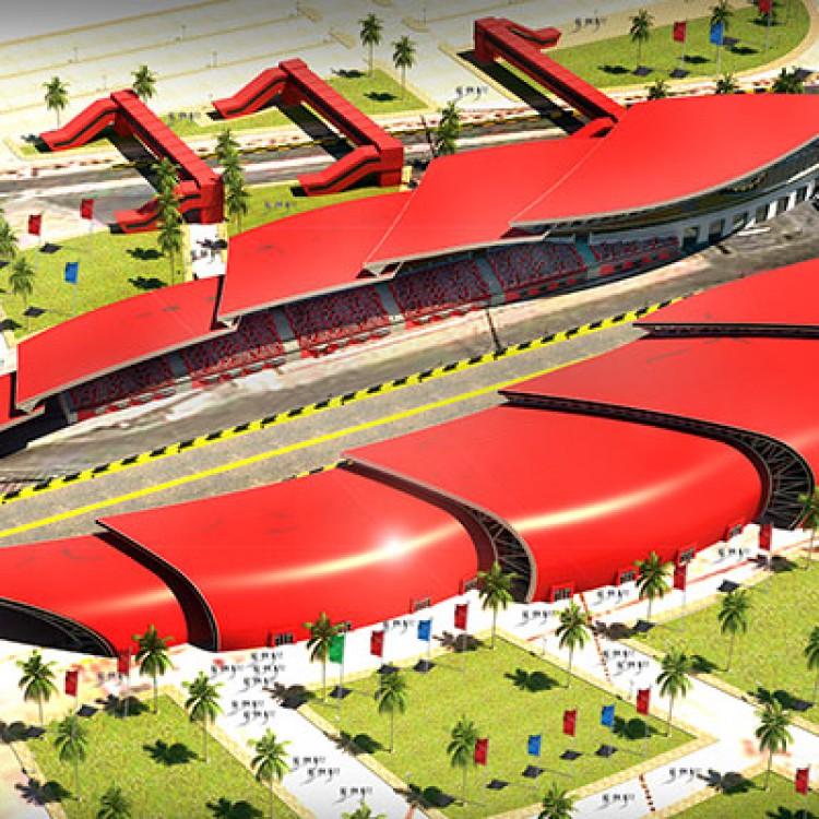 Car Racing Federation, Qatar