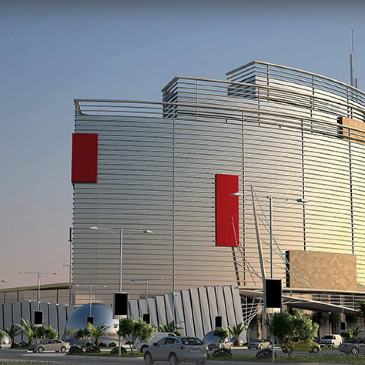 Euromarche, Olaya Street, KSA