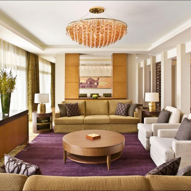 Grand Hyatt Doha, Qatar