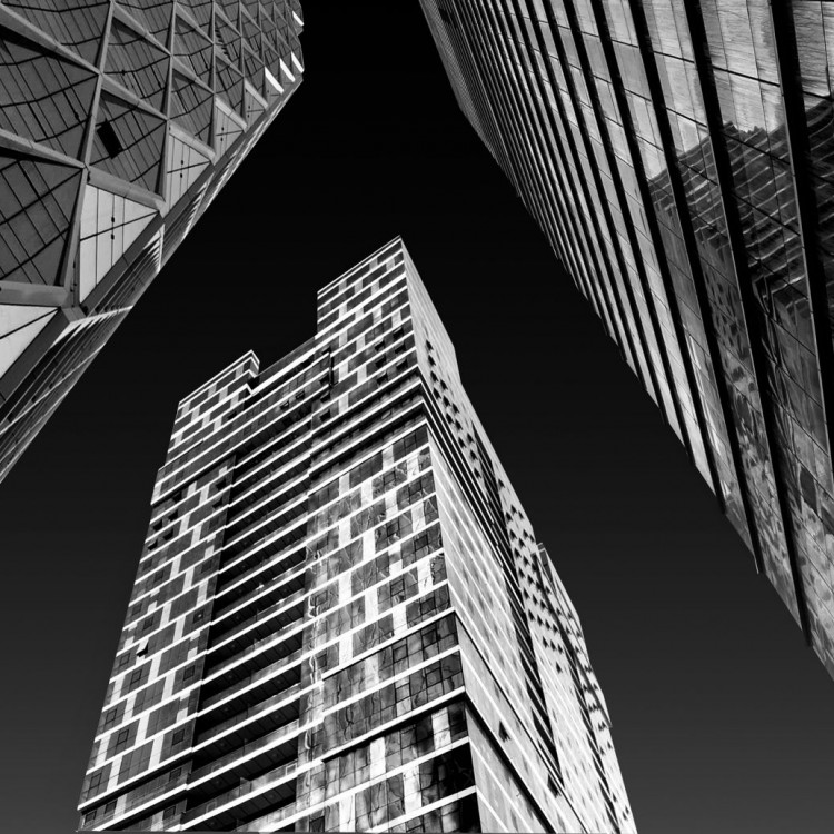 Link Tower, UAE