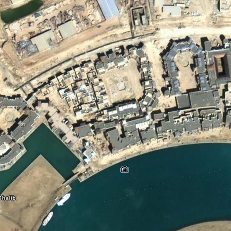 Porto Ghalib, Egypt