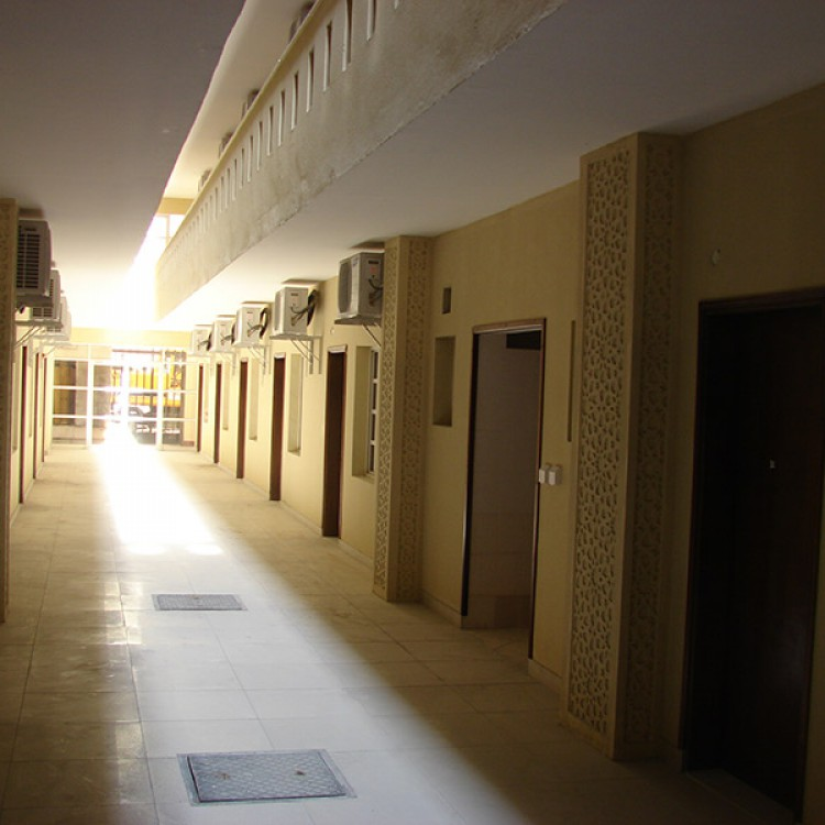 Qatar Labour Camp, Qatar