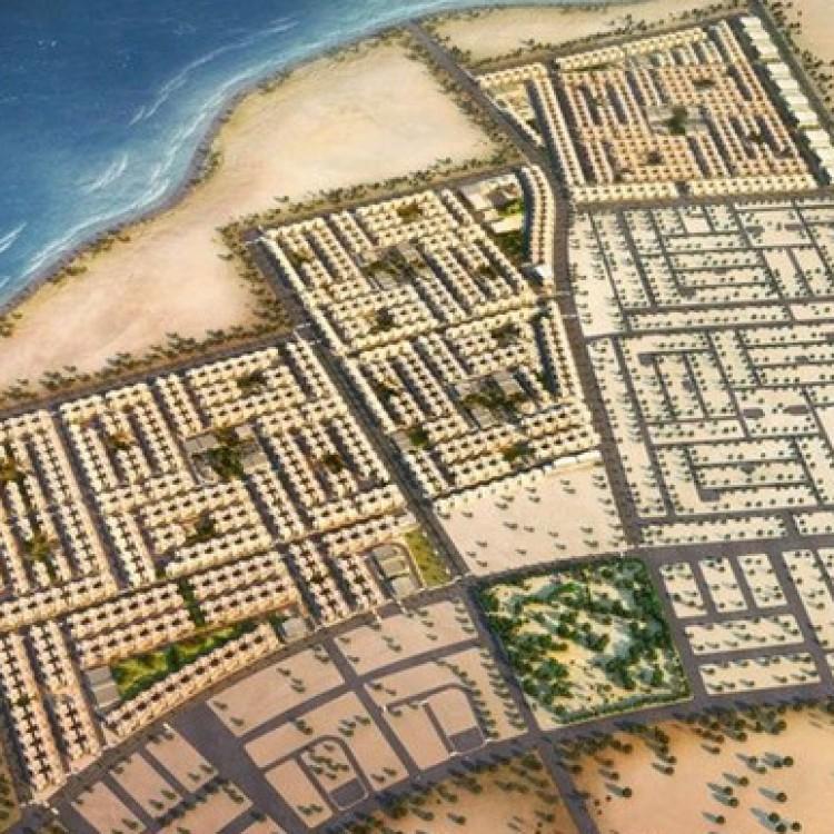Salman Housing Project, KSA