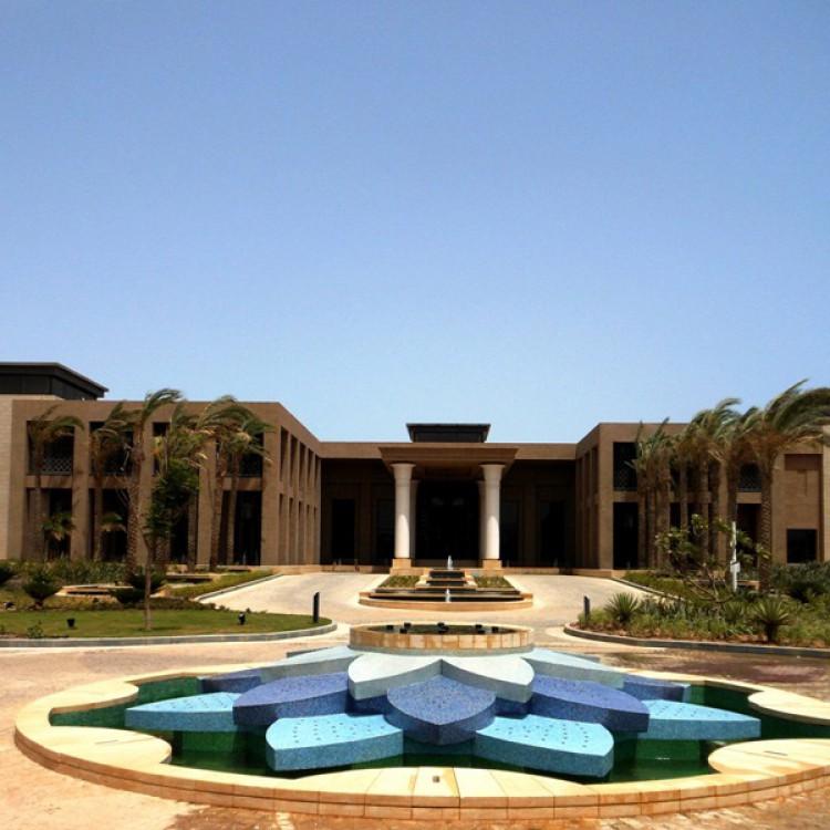 Sharm El Sheikh Resort, Egypt