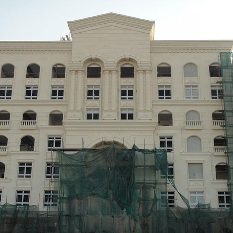 Sonesta Hotel, Qatar